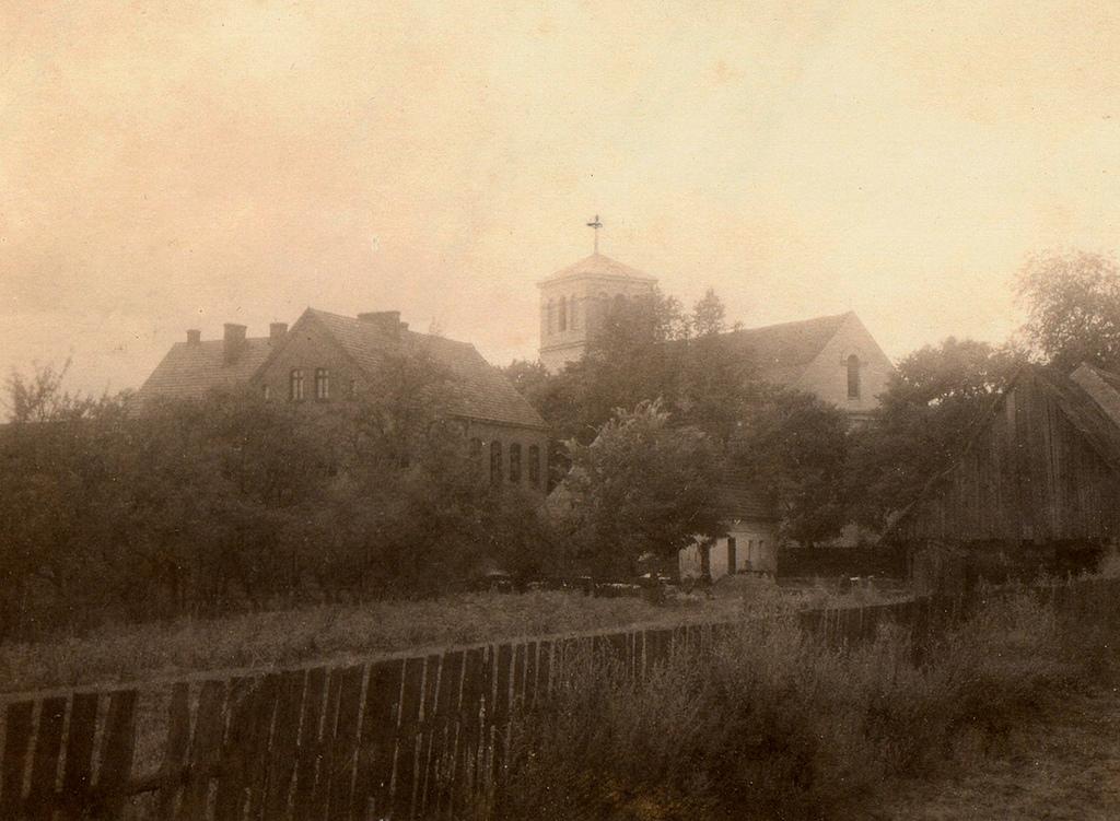 Kościół i Szkoła - Igreja e escola
