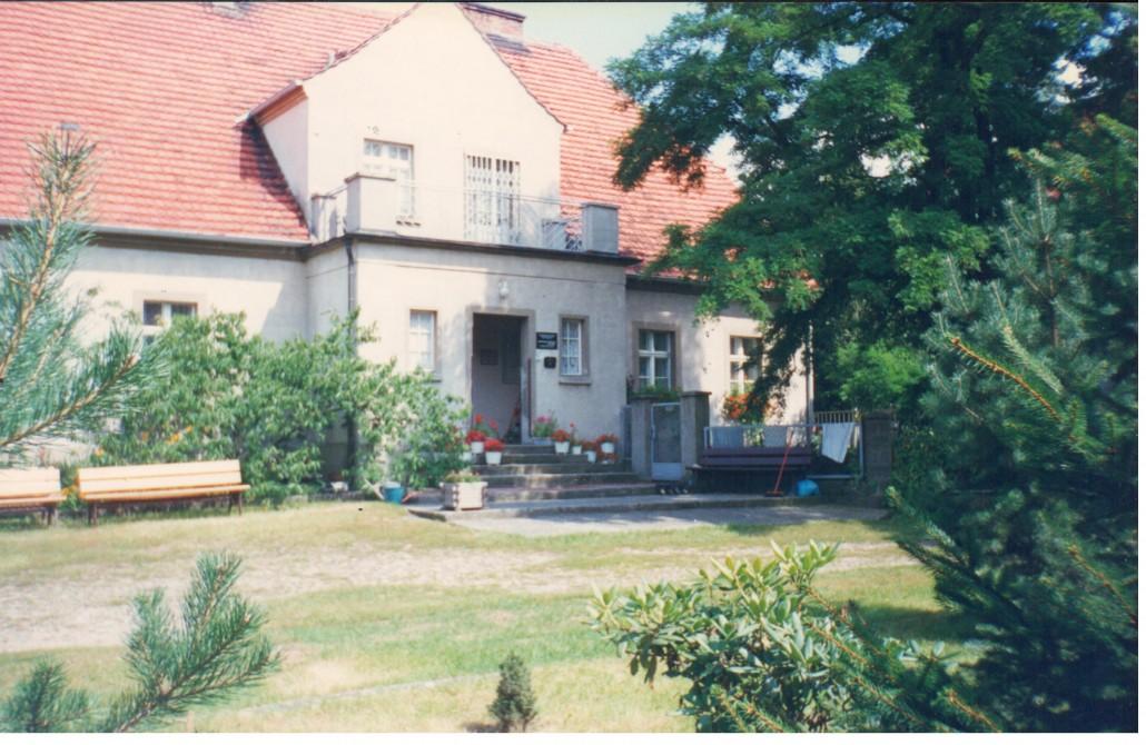 Casa em Siołkowice