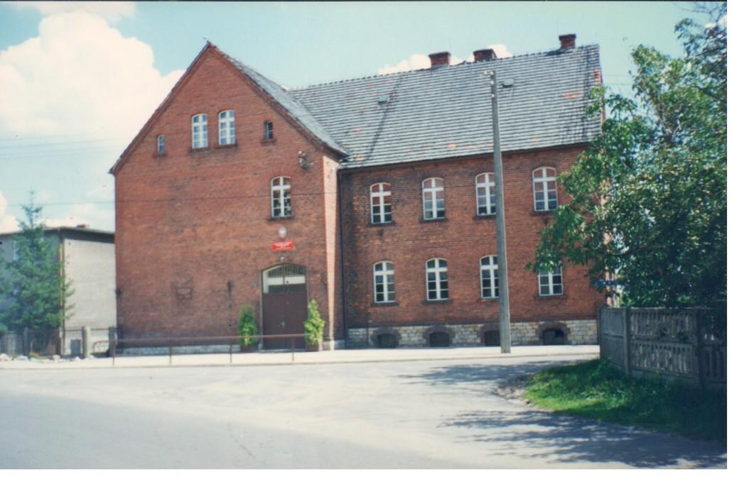 Siołkowice – Escola