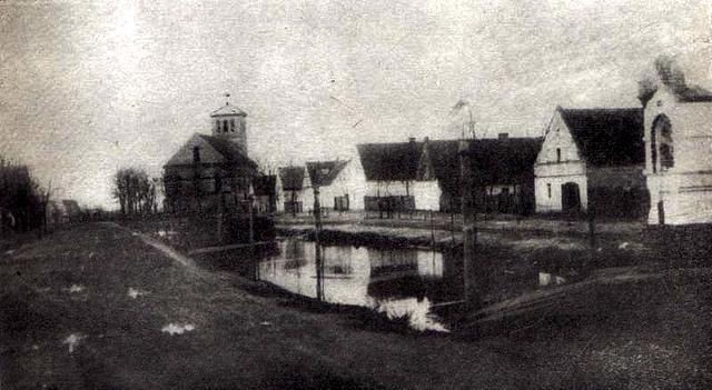 Siołkowice Stare 1910 r.