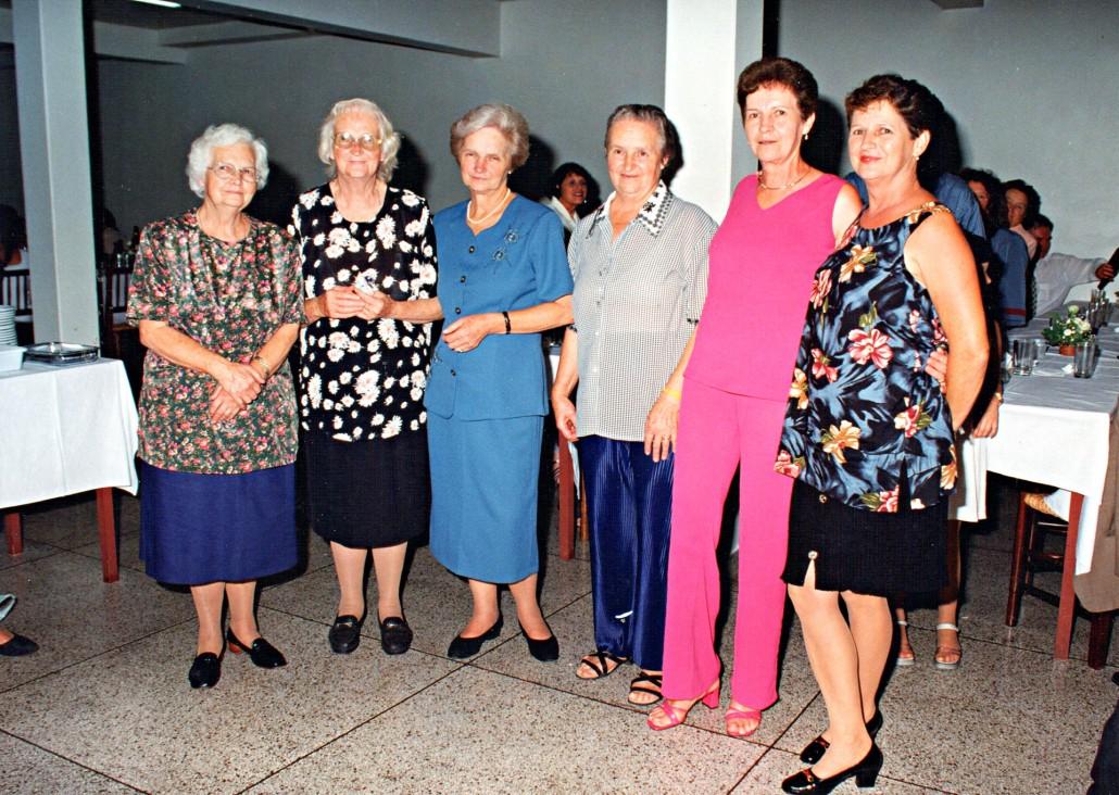 2001 - As Filhas de Paulo Kulig e Maria Skora