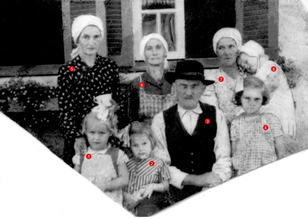 Familia-Skora-santa-candida